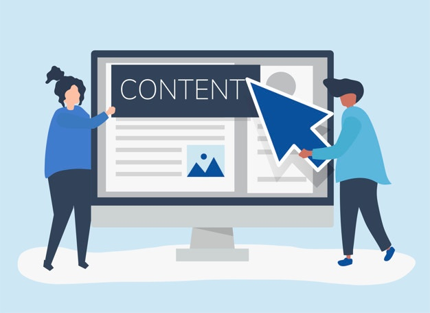 influencer marketing content